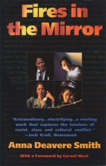 Fires in the Mirror, Paperback / softback Book