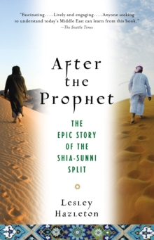After The Prophet, Paperback Book