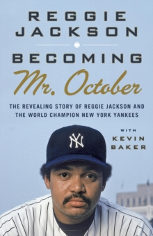 Becoming Mr. October, EPUB eBook