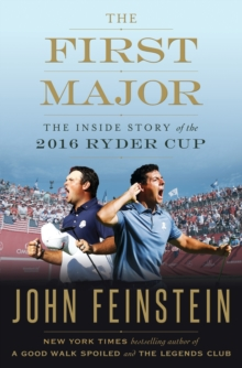 The First Major, Hardback Book