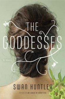 The Goddesses, Paperback Book