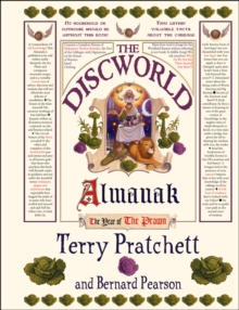 The Discworld Almanak, Hardback Book