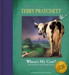 Where's My Cow?, Hardback Book