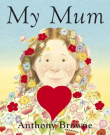 My Mum, Board book Book