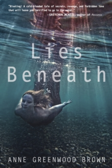 Lies Beneath, Paperback / softback Book