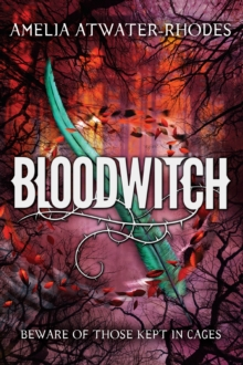 Bloodwitch (Book 1), Paperback / softback Book