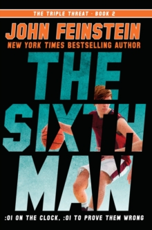 The Sixth Man (The Triple Threat, 2), Paperback Book