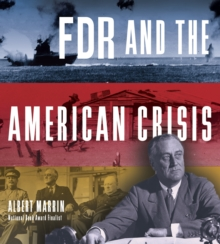 Fdr And The American Crisis, Paperback / softback Book