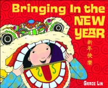 Bringing In The New Year, Board book Book