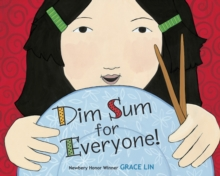 Dim Sum For Everyone!, Board book Book