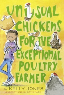 Unusual Chickens For The Exceptional Poultry Farmer, Paperback Book