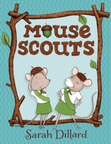 Mouse Scouts, Paperback Book