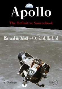 Apollo : The Definitive Sourcebook, Paperback Book
