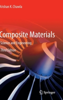 Composite Materials : Science and Engineering, Hardback Book