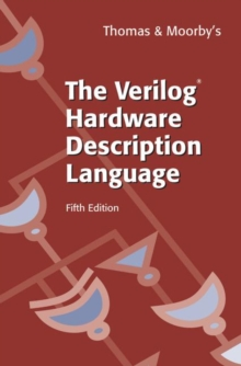 The Verilog (R) Hardware Description Language, Paperback / softback Book