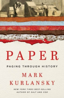 Paper : Paging Through History, Hardback Book