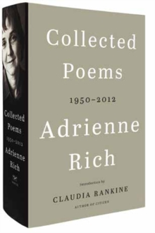 Collected Poems : 1950-2012, Hardback Book