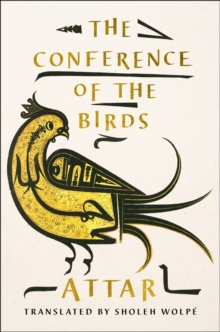The Conference of the Birds, Hardback Book