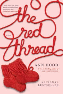 The Red Thread : A Novel, Paperback / softback Book