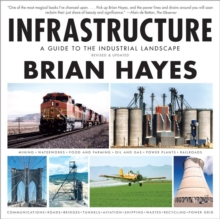 Infrastructure : A Guide to the Industrial Landscape, Paperback Book
