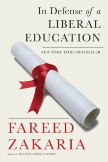 In Defense of a Liberal Education, Paperback Book