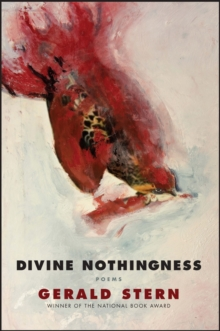 Divine Nothingness : Poems, Paperback Book