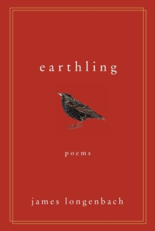 Earthling : Poems, Paperback Book