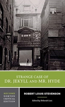 Strange Case of Dr. Jekyll and Mr. Hyde, Paperback / softback Book
