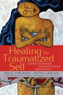 Healing the Traumatized Self : Consciousness, Neuroscience, Treatment, Hardback Book