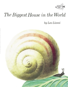 Biggest House In The World, Paperback Book