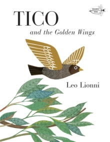 TICO and the Golden Wings, Paperback Book