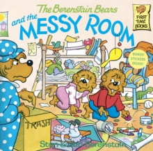 Berenstain Bears & The Messy Room, Paperback Book