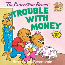 Berenstain Bears Trouble Money, Paperback / softback Book