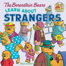 Berenstain Bears Learn Abt Strang, Paperback / softback Book