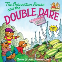 Berenstain Bears And Double Dare, Paperback Book