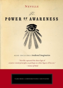 Power of Awareness, Paperback Book