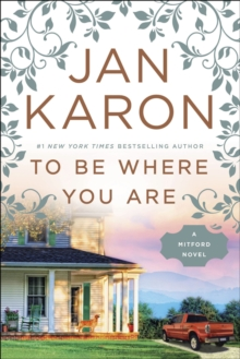 To Be Where You Are, Paperback / softback Book