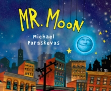 Mr. Moon, Board book Book