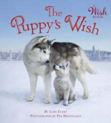 The Puppy's Wish (A Wish Book), Board book Book