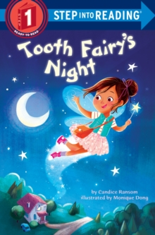 Tooth Fairy's Night, Paperback / softback Book
