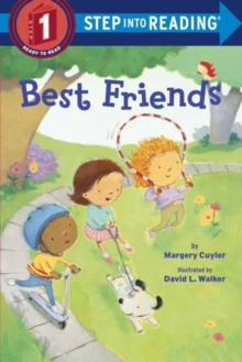 Best Friends, Hardback Book