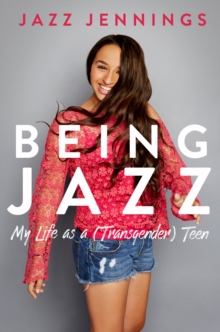 Being Jazz, Hardback Book