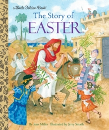Story of Easter, Hardback Book