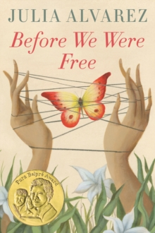 Before We Were Free, Paperback Book