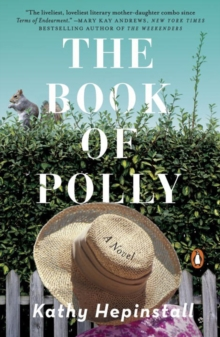 The Book Of Polly, Paperback Book