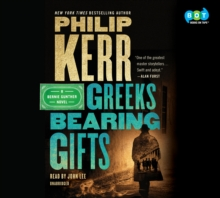 Greeks Bearing Gifts, eAudiobook MP3 eaudioBook