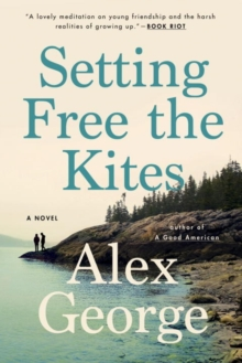 Setting Free The Kites, Paperback Book