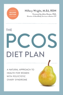 The PCOS Diet Plan, Revised, Paperback Book