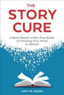 The Story Cure, Paperback Book
