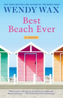 Best Beach Ever, Paperback Book